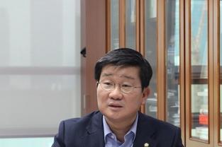 더불어민주당 전해철 경기도지사 예비후보