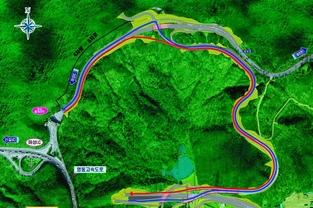 동백지구↔마성IC 접속도로 17일 부분개통