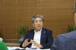 송한준 경기도의회 의장