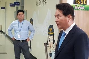 경찰, 백군기 시장 기소의견 '송치'