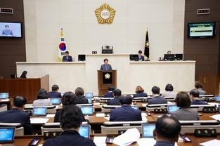 """""""2019년, 시정목표 달성 '첫 해' 될 것"""""""
