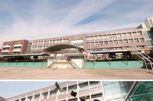 굿바이! 기흥중학교