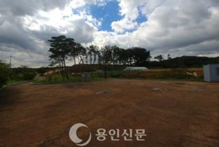 용인지역 문화재 정비사업 본격화