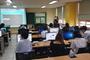 개성 넘치는 온라인수업 '흥미진진'