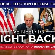 바이든 승리에 불복 반격 '트럼프의 노림수