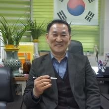 """""""임원·회원들과 소통, 시장살리기 최선 다할터"""""""