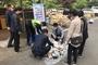 용인시, 공동주택단지 생활폐기물 배출 '점검'
