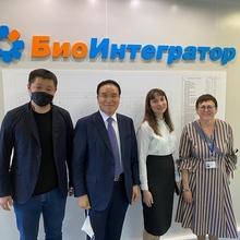 러시아 '스프트닉 라이트' 국내 위탁생산 긍정 답변