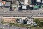 보라동 복권명당 앞 도로 확장… 상습정체 '숨통'